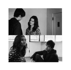 i can't keep my eyes off of you {x} Brallie