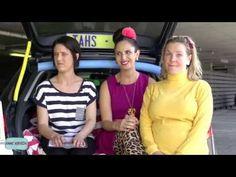 WATCH: Suzelle DIY meets Anne Hirsch in epically awkward interview | Channel24