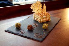 les desserts du jeudi: Entremets praliné