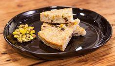 Italian Rice & Nut Cake Recipe on Yummly. @yummly #recipe