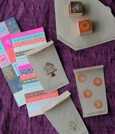 Coffeefilter DIY packaging   gift wrapping   diy geschenkverpackungen für schmuck aus kaffeefiltern