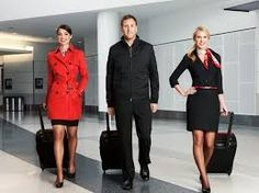 Image result for air hostess clothes styles