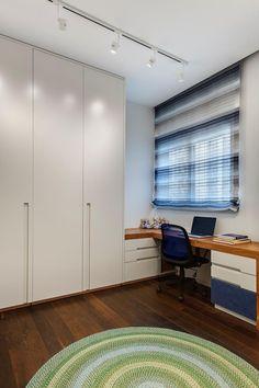 Bedroom Closet Design, Bedroom Furniture Design, Bedroom Wardrobe, Home Bedroom, Kids Room Design, Home Room Design, Home Office Design, Home Office Decor, Wardrobe Door Designs