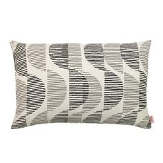 'Sway' Pillow Cover by Skinny laMinx. All of our products are designed and made in South Africa. Lots more in the Skinny laMinx online store.