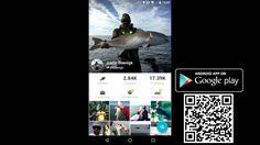 Best Android Apss : Fishbrain