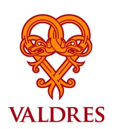 Norway: Valdres Logo