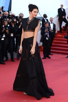 Kendall #Cannes