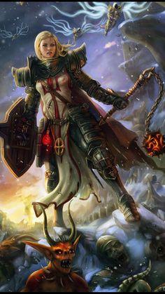 Diablo 3 | Art