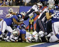 LeGarrette Blount Picture at NFL Photo Store