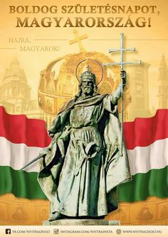 Hungary History, St Francis, My Heritage, Illustrations And Posters, Coat Of Arms, Shades Of Grey, Holy Spirit, Princess Zelda, Faith