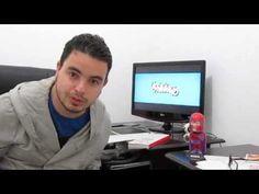 Vlog Marçalize - #1 - Piloto (Nomes)