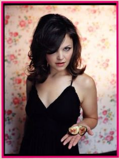 Want a fig from Ginnifer Goodwin?