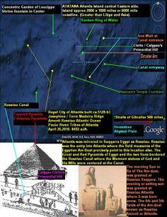Evanor's Emporium - Tribes of Atlantis