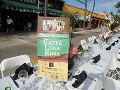 Savor the Avenue, Delray Beach | South Florida Food and Wine | Flickr Florida Food, South Florida, Delray Beach Florida, Wine Recipes, Explore, Photography, Photograph, Fotografie, Photoshoot