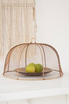 Kitchen Items, Kitchen Decor, Cake Plate With Dome, Folding Coffee Table, Bamboo Dishes, Cocina Diy, Pantry Organisation, Beach Kitchens, Kitchen Must Haves