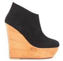 Maurie and Eve Phoenix Wedge From I Don't Like Mondays, 50% Off, Lucky Breaks Price: $154.50