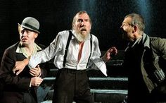 Shakespeare's tragic monarch remains one of the most demanding roles in theatre. Revisit the key portrayals on stage and screen, from Olivier and Scofield to Jonathan Pryce and Geoffrey Rush Pete Postlethwaite, Jonathan Pryce, King Lear, Work Inspiration, William Shakespeare, The Guardian, Past, Hollywood, Pictures