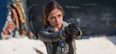 Rose Byrne will reprise her role as CIA agent Moira MacTaggert in X-Men: Apocalypse.