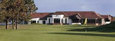 Barassie Golf Club is a links golf course in Troon Ayrshire near Prestwick is ideal for the golfer staying at Fairfield and can easily be reached by train as well. It offers 27 holes so is well suited for a day's golf with lunch in the middle