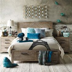 Tofino Storage Bed - Surf Grey - 3 Urban Barn                                                                                                                                                                                 More