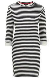 TALL Striped Tunic Dress