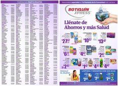 Botiquín Xpress - septiembre 2015