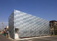 Renovación del Club Edogawa Garage  / Jun'ichi Ito Architect & Associates