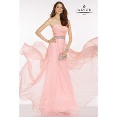 The Hottest Dress Designer hands down! Alyce Paris.  Check out their dresses at alyceparis.com Alyce | Dress Style #6604 #http://pinterest.com/alyceparis