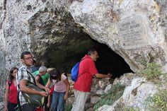 La Grotta del brigante Sergente Romano