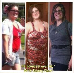 Heather D is looking great Summer will be here before you know it Order your Skinny Fiber now  http://www.getskinnywithjoanne.com