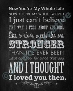 Brad Paisley Lyrics With - Yahoo Image Search Results