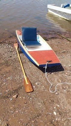 Make your own quick and easy zip tie  ply mini boat - maximum fun for the least money!