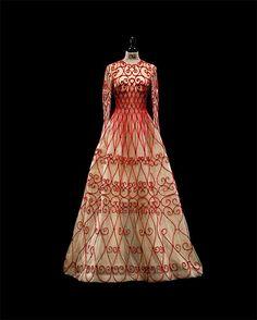 Valentino Mirabilia Romae le livre hommage aux merveilles de Rome, robe haute couture