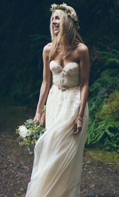 wedding package - everything about this is my style!