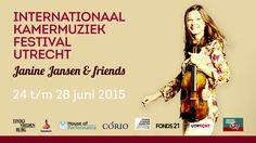 Internationaal Kamermuziek Festival  kort