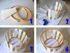 The Creative Imperative: DIY Lampshade and Dry Erase Lamp Origami Lampshade, Make A Lampshade, Lampshades, Lampshade Ideas, Handmade Home Decor, Diy Home Decor, Boutique Deco, Table Lamp Shades, Outdoor Light Fixtures