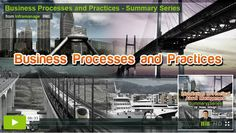 Video: Business Processes and Practices – Summary Series