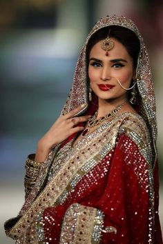 Pakistani model, Mehreen Syed