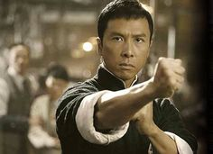 IP man was the man responsible for teaching Bruce Lee martial arts.  A brilliant film depicting his hard life.