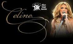 Céline Dion Las Vegas à Las Vegas : Concert de Céline Dion à Las Vegas