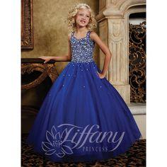 Style 13380 - Tiffany Princess