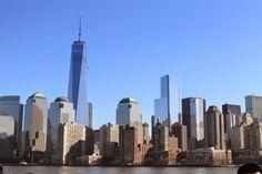 arquiurbanes: Nova York: espaço, ícone e impacto.