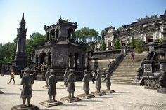 Hue - Central Vietnam