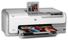 Download HP Photosmart D7360 Driver Printer - DRIVER PRINTER
