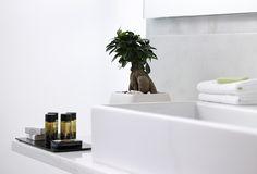 Luxury Bathroom with all necessary products. Crete Chania, Hardwood Floors, Flooring, Contemporary Style, Rooms, Bathroom, Luxury, Decor, Products