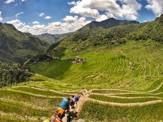 Best Hikes near Baguio City - Inspiring Photos and Tips Baguio City, Tagalog, Best Hikes, Philippines, Places To Go, Trail, Hiking, Mountains, Tips