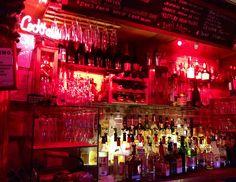 Tribeca Tavern by Scott Beale, via Flickr