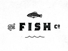 The Fish Co by Nathan Yoder