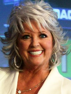 Paula Hiers Deen (born January 19, 1947) is an American cook, cooking show host, restaurateur, author, actress and Emmy Award-winning television personality. Deen resides in Savannah, Georgia, where she owns and operates The Lady & Sons restaurant with her sons, Jamie  and Bobby Deen. She has published five cookbooks. Though married in 2004 to Michael Groover, she uses the surname Deen from her first marriage.