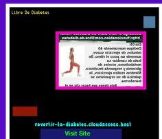 Libre De Diabetes 190623 - Aprenda como vencer la diabetes y recuperar su salud.